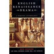 English Renaissance Drama by David Bevington
