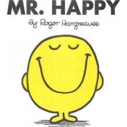 Mr Happy by Roger Hargreaves