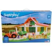 Superplay 4353728 - Farm Tractor +