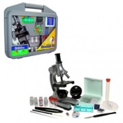 Microscope Set w/ Case
