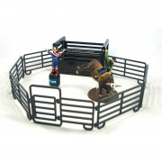 Big Country Toys 12-Piece PBR Rodeo Set - 419