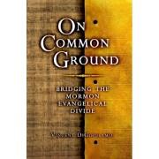 On Common Ground by Vinny Digirolamo