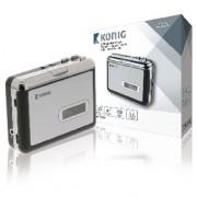 Conversor cassette-MP3