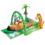 Fisher Price Gym - 123 Rainforest