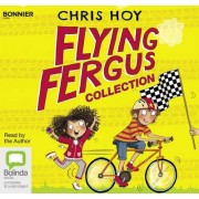 Flying Fergus Collection by Chris Hoy