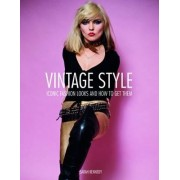 Vintage Style by Sarah Kennedy