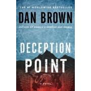 Deception Point by Dan Brown