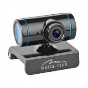 WEBCAM, Media-Tech Z-Cam (MT4029B)