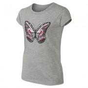 NikeJordan Butterfly Wings Girls' T-Shirt