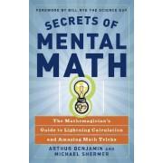 Secrets of Mental Math by Michael Shermer
