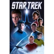 Star Trek New Adventures Volume 2 by Stephen Molnar
