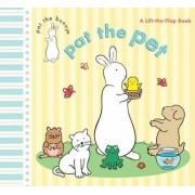 Pat the Pet by Golden Books