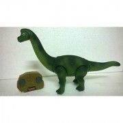 lucky toys THE NEW WORLD OF DINOSAURS remote control