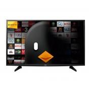 LG 49LH590V TELEVISOR 49'' FULL HD 450 HZ SMART TV WIFI WEBOS 3.0
