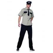 Leg Avenue Costume Set Officer 83456