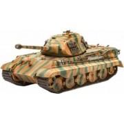 Macheta Revell Tiger II Ausf. B Porsche Prototipe Tank