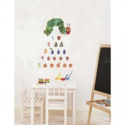 Fun To See - The Very Hungry Caterpillar Peel & Stick Wall Art