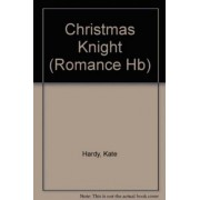 A Christmas Knight by Kate Hardy