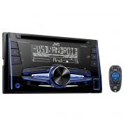 JVC KW-R520 auto radio