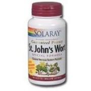 St. Johns Wort - ajuta la functionarea sanatoasa a sistemului nervos
