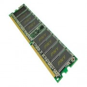 PNY Memoria RAM 1024 MB (1 GB), DIMM DDR, PC400 (PC3200)