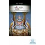 Biblia in lumina simbolurilor - Julien Behaeghel