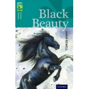 Oxford Reading Tree Treetops Classics: Level 16: Black Beauty by Anna Sewell