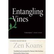 Entangling Vines by Thomas Yuho Kirchner