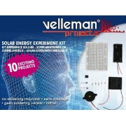 Solar Edukit: kit educatif 10 experiences solaires - EDU02
