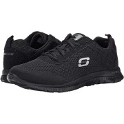 SKECHERS Obvious Choice Black