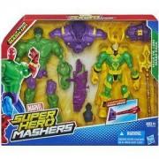 Комплект Авенджърс - Супер хироу фигури двоен пакет - 2 налични модела - Hasbro, 033606