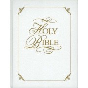 Family Faith & Values Bible-KJV-Gift by National Bibles
