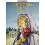 Giacomo C Tome 5 - Pour L'amour D'une Cousine