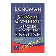 Longman Student Grammar of Spoken and Written English - Workbook