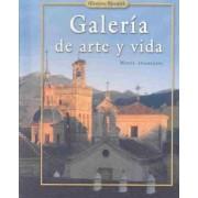 Galeria de Arte y Vida by Margaret Adey