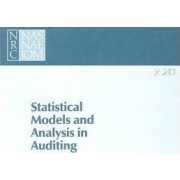 Statistical Models and Analysis in Auditing by Panel on Nonstandard Mixtures of Distributions