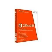 Microsoft Office 365 Home Premium [Edizione: Spagna]