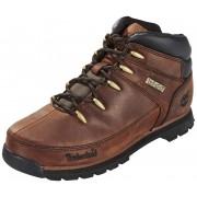 Timberland Euro Sprint Shoes Juniors dark brown 2016 36 Trekkingschuhe