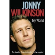My World by Jonny Wilkinson