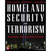Homeland Security and Terrorism by Russell D. Howard