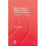 Who's Afraid Agatha Christie