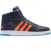 Adidas Мъжки Кецове Hoops VS Mid