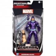 Marvel Legends Infinite, Figurina Machine Man 15 cm