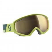 Ochelari Scott Faze macaw green/alpine green/light sensitive bronze chrome