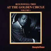 Bud Powell - The Amazing Bud Powell, Volume 1 (0724353213626) (1 CD)