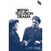 British Television Drama by Lez Cooke