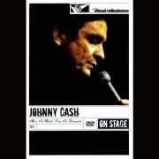 Johnny Cash - Man in Black Live in Denmark (0886973598092) (1 DVD)