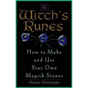 A Witch's Runes by Sheppard