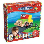 Smart Car Multi-Level Logic Game: A Truckload of Fun. Made by Smart Games