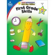 First Grade Skills Grade 1 by Carson-Dellosa Publishing